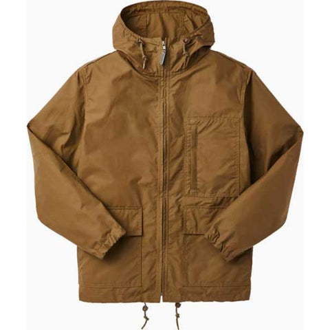 Filson Men's Full Zip Hooded Anorak Jacket