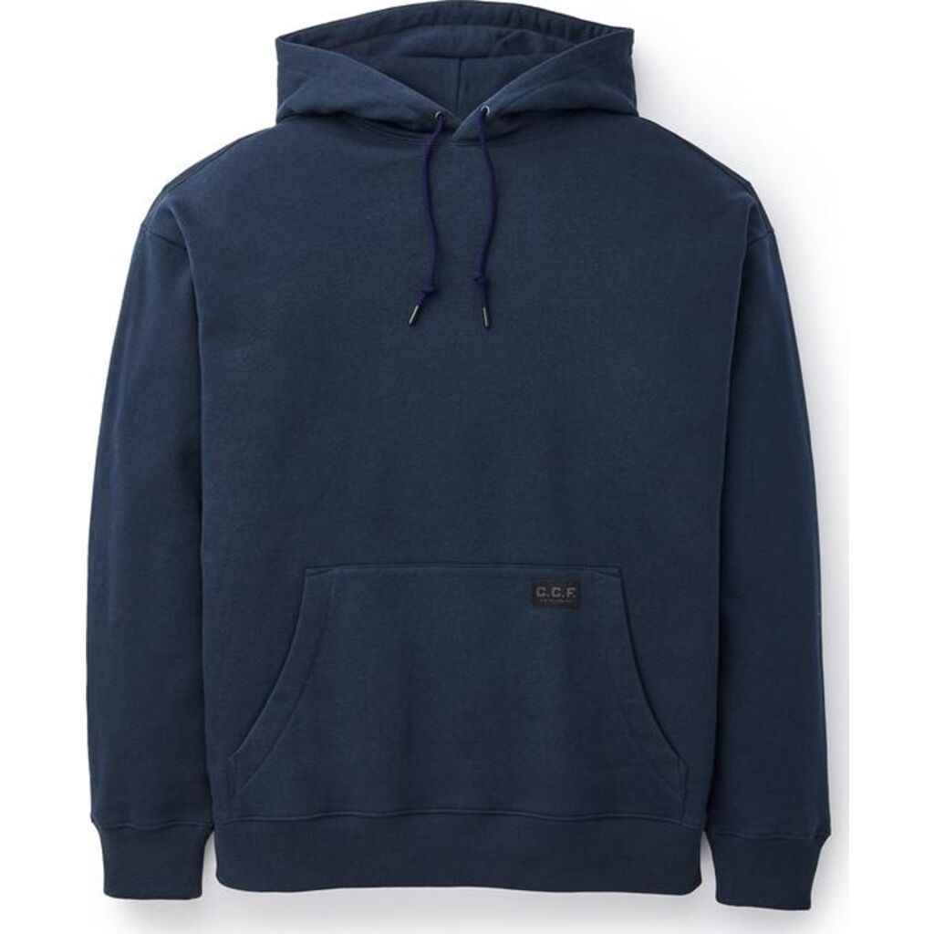 Filson Men's C.C.F. Pullover Hooded Sweatshirt
