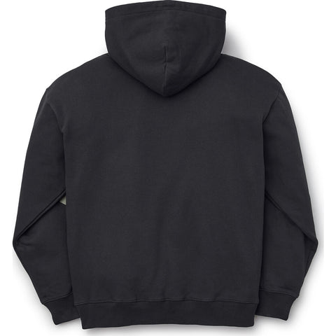 Filson Men's C.C.F. Graphic Pullover Hooded Sweatshirt