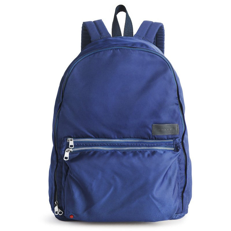 STATE Bags Lorimer Backpack | Navy