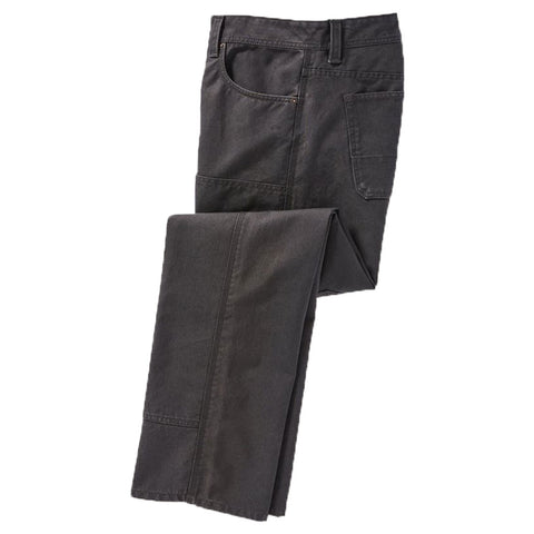 Filson Men's Dry Tin 5 Pocket Pant | Raven