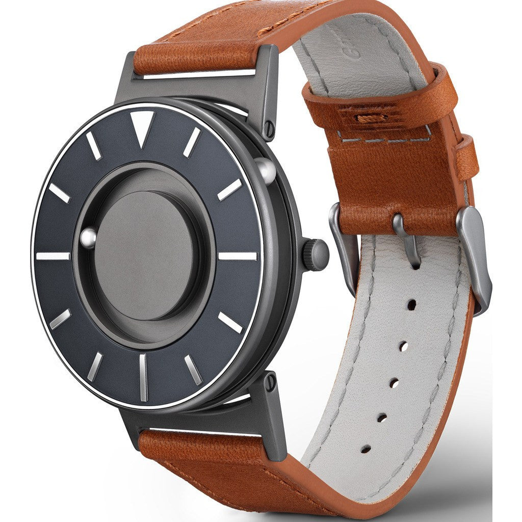 Eone Bradley Voyager II Watch | Italian Leather