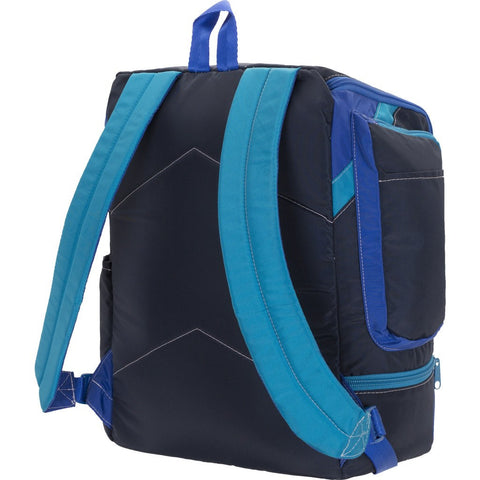 Mokuyobi Reggie Backpack | Blue