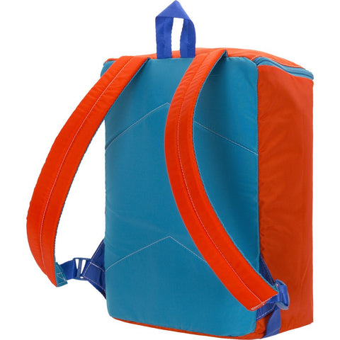 Mokuyobi Astro Pack Backpack | Orange