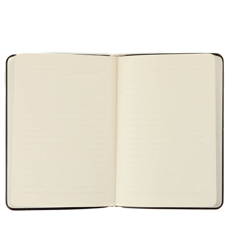 Moore & Giles Blank Journal Notebook