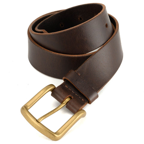 Moore & Giles Antique Douglas Belt