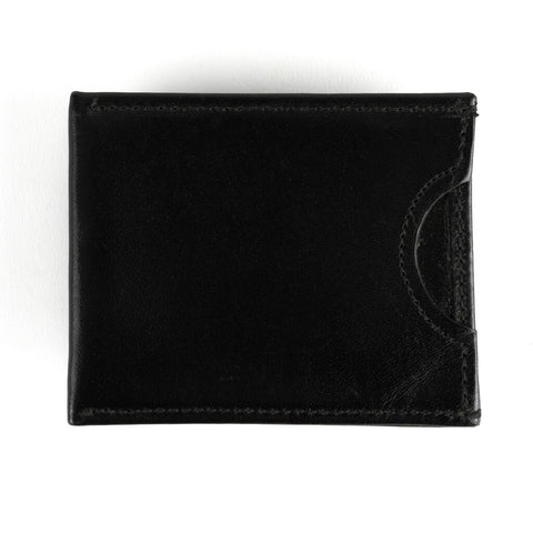 Moore & Giles Magnetic Money Clip Wallet | Leather