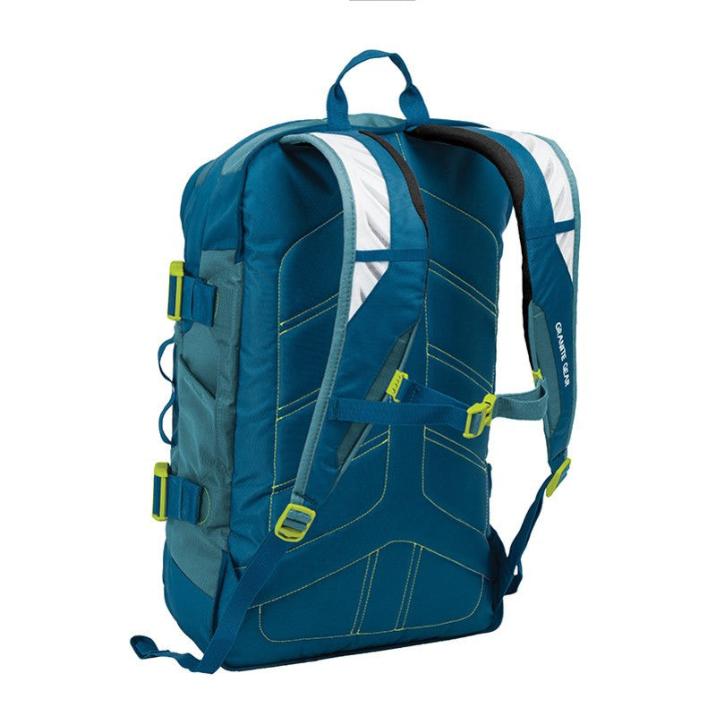 "Granite Gear Cross Trek 22"" Wheeled Duffel with Removable Backpack 