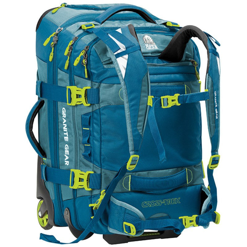 "Granite Gear Cross Trek 26"" Wheeled Duffel 