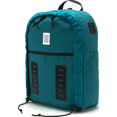 Topo Designs Span Daypack Backpack | Turquoise