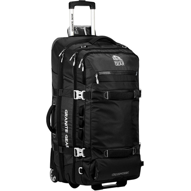 "Granite Gear Cross Trek 22"" Wheeled Carry-on Duffel 