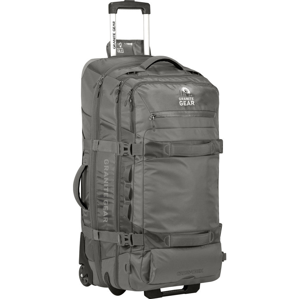 "Granite Gear Cross Trek 32"" Wheeled Duffel 
