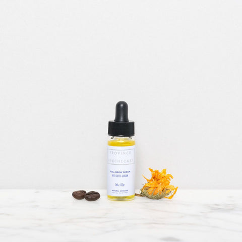 Province Apothecary Full Brow Serum | 7 ml