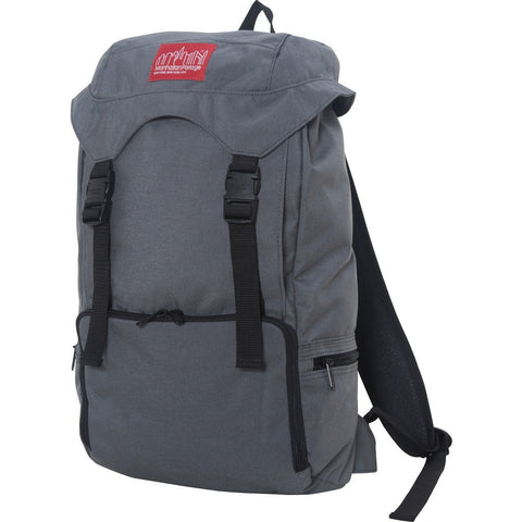 Manhattan Portage Hiker 3 Backpack | 2103-CD-3 BLK / 2103-CD-3 GRY / 2103-CD-3 RED / 2103-CD-3 CAM / 2103-CD-3 NVY