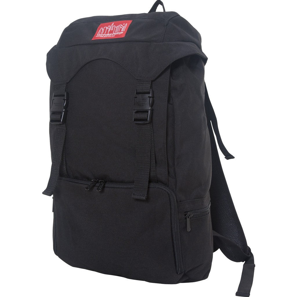 Manhattan Portage Hiker Backpack | Black 2103-CD BLK / Camouflage 2103-CD CAM