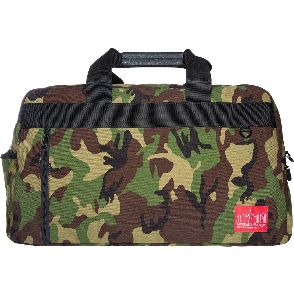 Manhattan Portage Cordura Duffel Bag | Black 2104-CD BLK/Camouflage 2104-CD CAM/Grey 2104-CD GRY