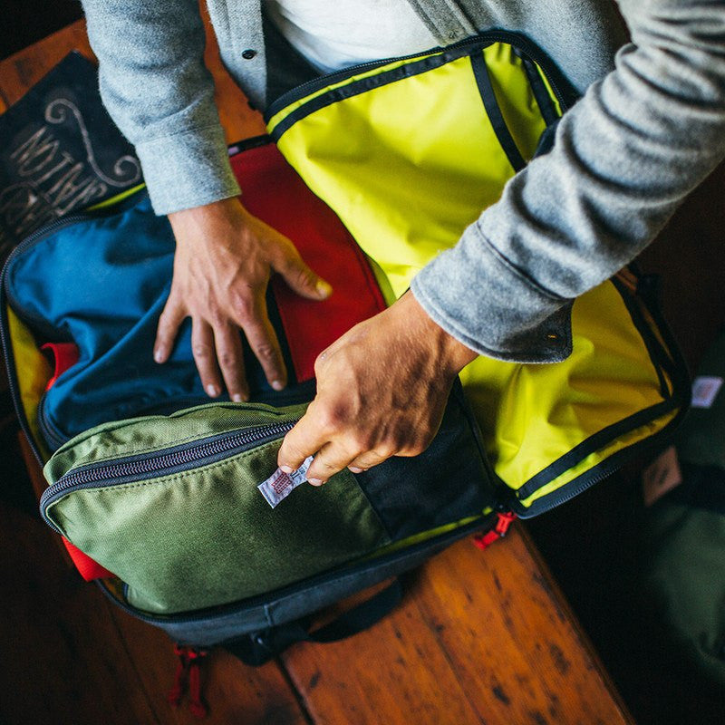 Topo Designs Pack Bag