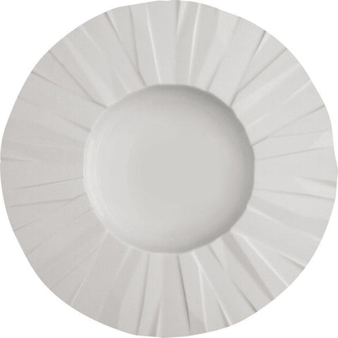 Vista Alegre Matrix Soup Plate | Set of 4
