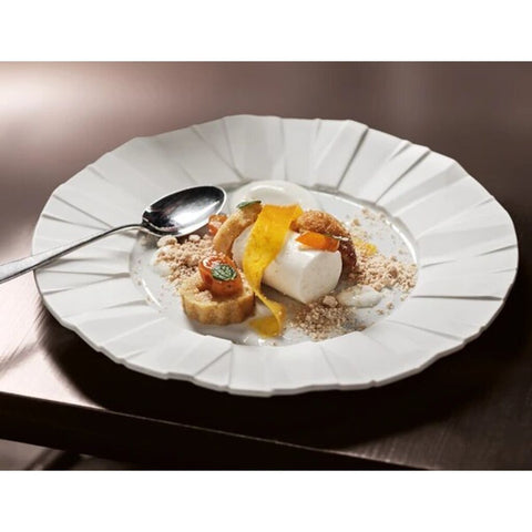 Vista Alegre Matrix Dinner Plate | Set of 4