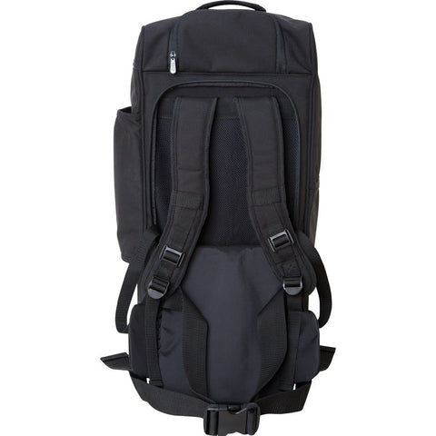 Manhattan Portage Curtiss Luggage Backpack | Black 2114 BLK