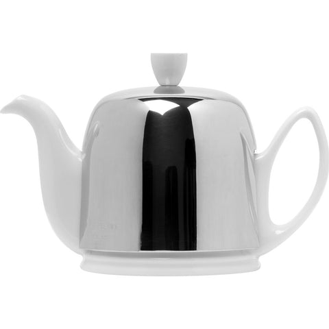 Degrenne Salam Teapot w/ 4 Cup