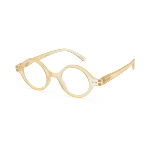 Izipizi Reading Glasses J-Frame | Fool's Gold