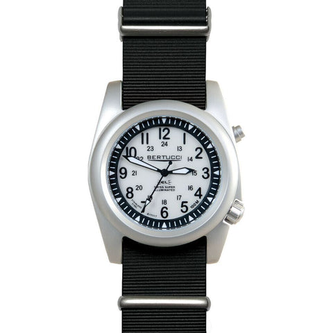 Bertucci A-2SEL Super Illuminated Field Watch