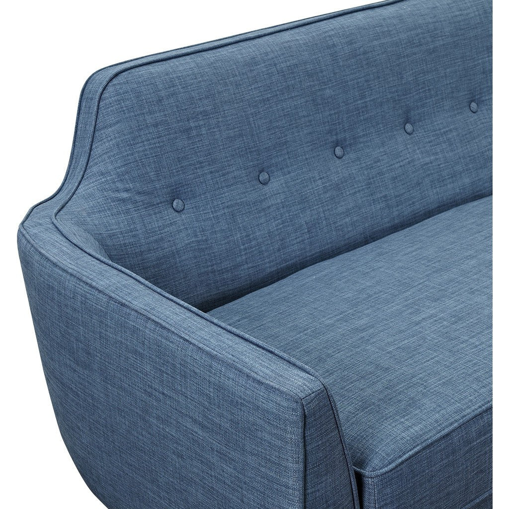 Admirable Nyekoncept Agna Sofa Natural Stone Blue Gamerscity Chair Design For Home Gamerscityorg