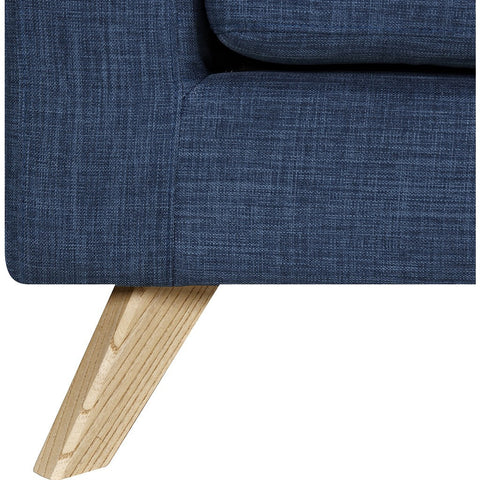 NyeKoncept Mina Sofa Set | Natural/Stone Blue 224485-A