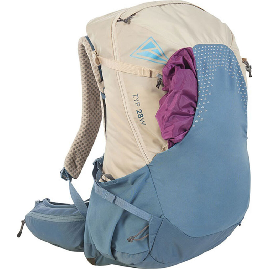 Kelty Women's ZYP 28 Backpack For Hiking, Travel & Everyday Carry