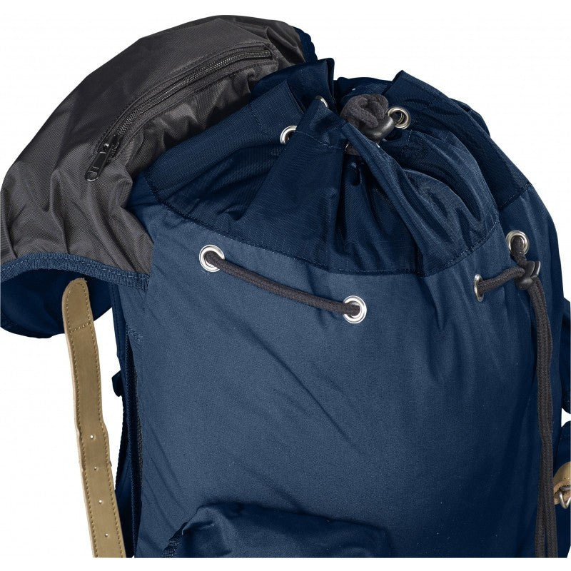 Fjällräven Vintage 20 Daypack Backpack | Uncle Blue 23084-520