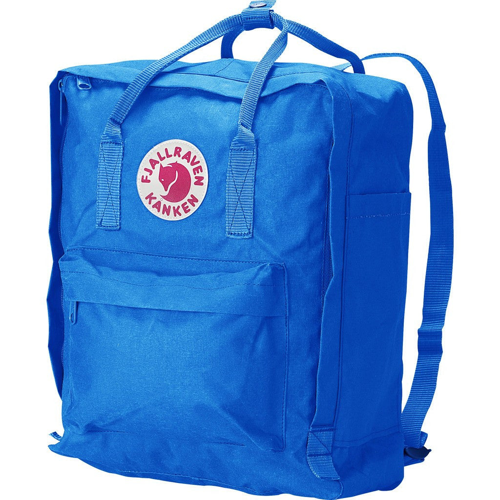 Fjällräven Kånken Backpack | Majestic Blue