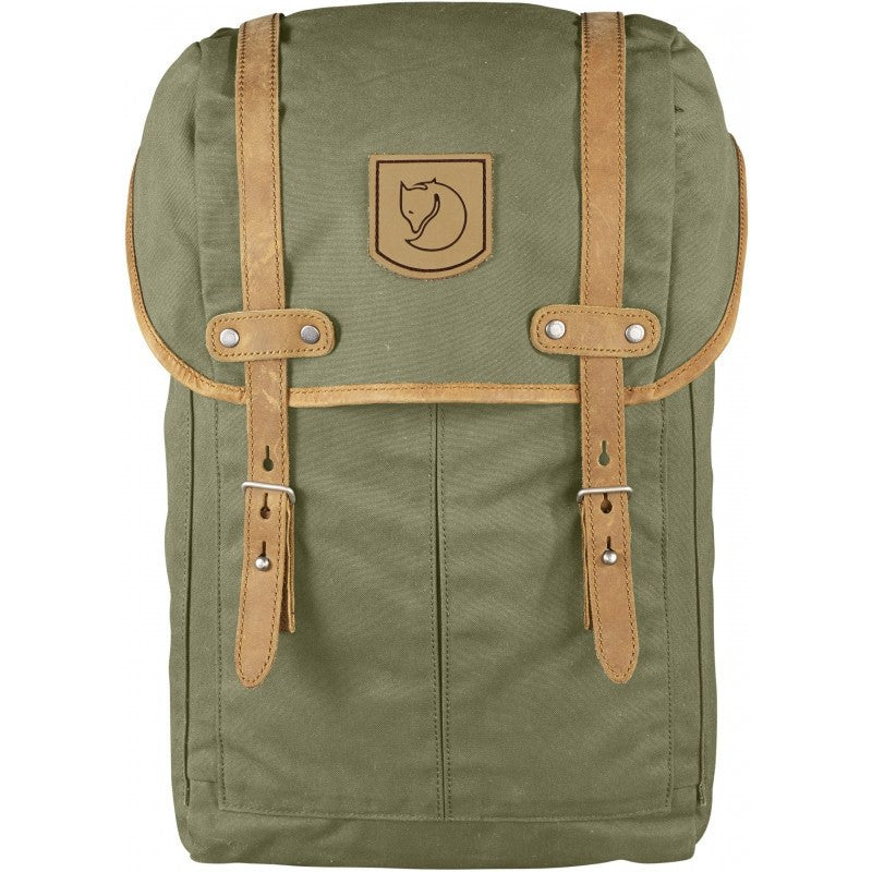 Fjällräven Rucksack No. 21 Small Backpack | Green