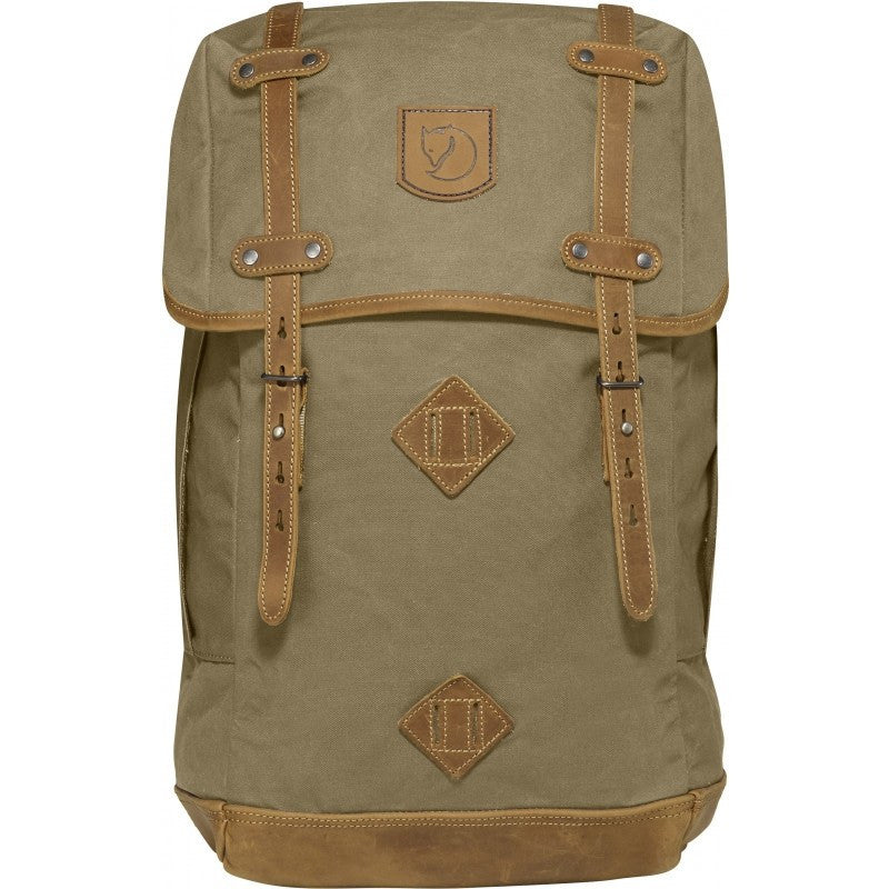 Fjallraven Rucksack No.21 Large Backpack Sand | Style 24206
