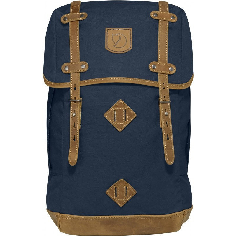 Fjällräven Rucksack No. 21 Large Backpack | Navy