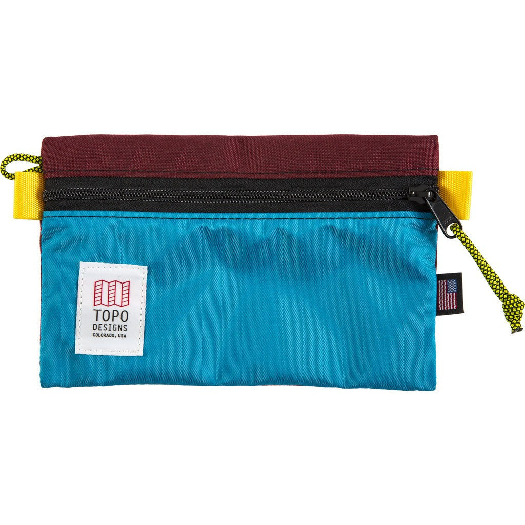 Topo Designs Small Accessory Bags | 8 Colors