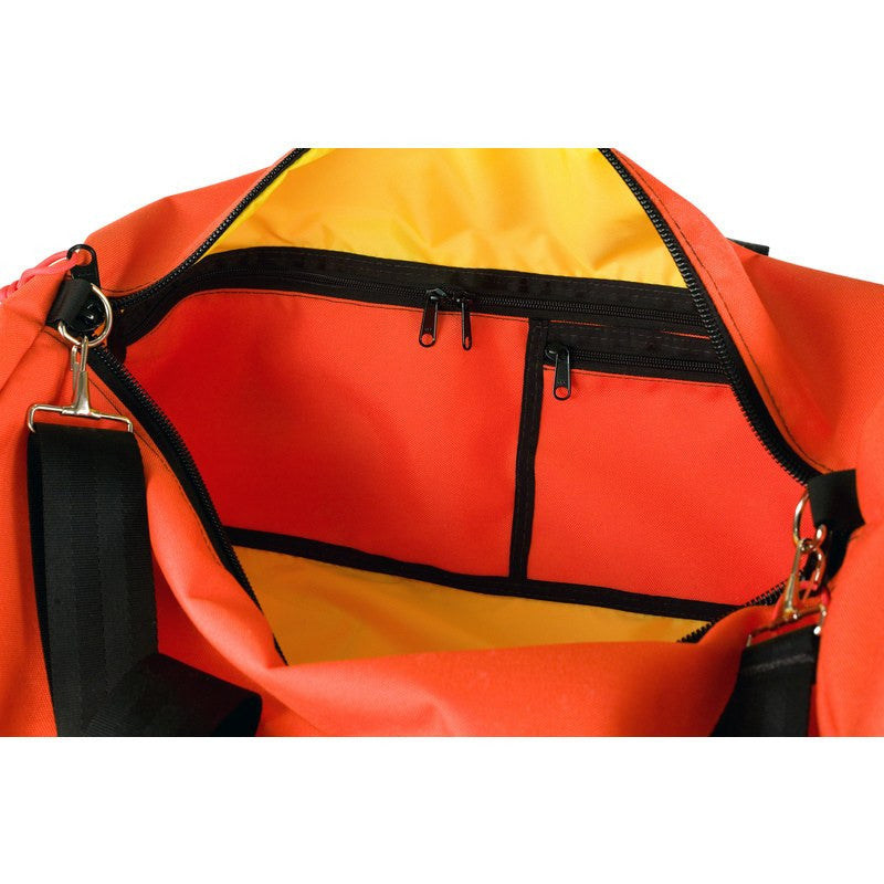 "Topo Designs 24"" Duffel Bag Orange"