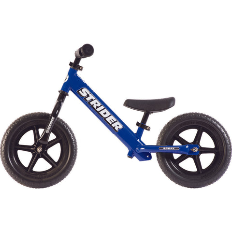 Strider 12 Sport Kid's Balance Bike | Blue ST-S4BL