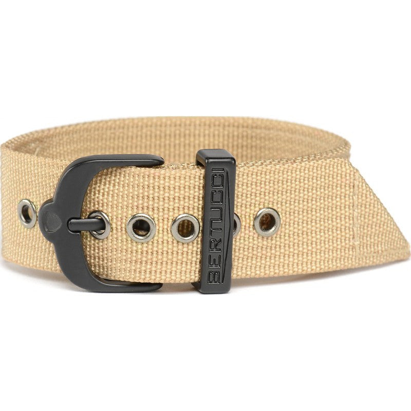 Bertucci DX3 Nylon Watch Band | Khaki #27