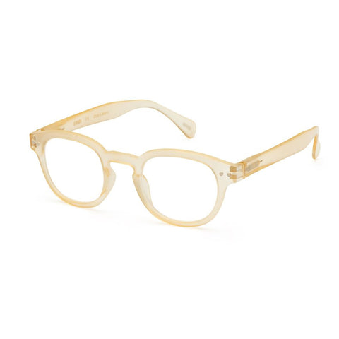 Izipizi Screen Glasses C-Frame | Fool's Gold