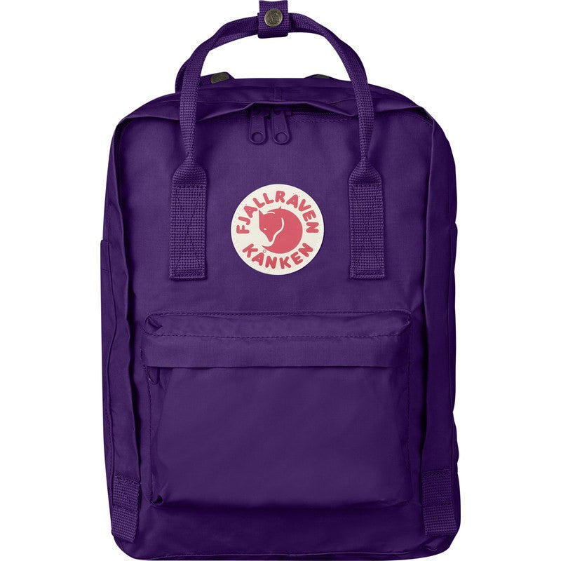 Fjällräven Kånken 13 Laptop Backpack | Purple 27171-580