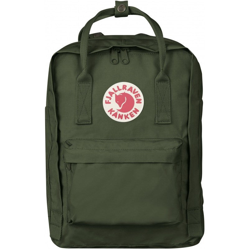 Fjällräven Kånken 13 Laptop Backpack | Forest Green