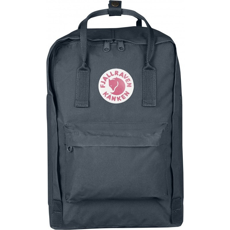 Fjällräven Kånken 15 Laptop Backpack | Graphite