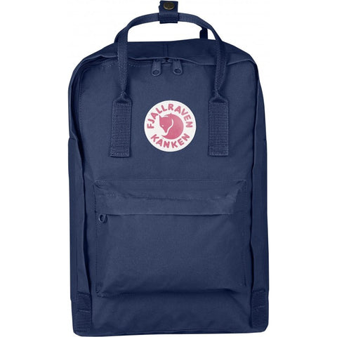 Fjällräven Kånken 15 Laptop Backpack | Royal Blue