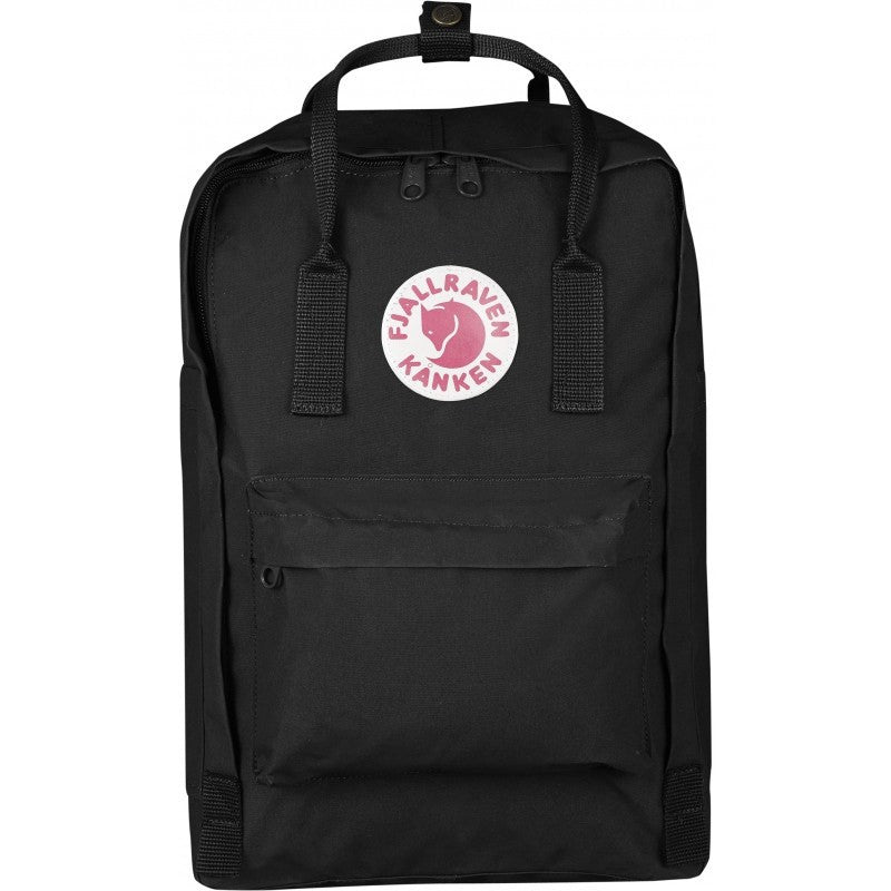 Fjällräven Kånken 15 Laptop Backpack | Black