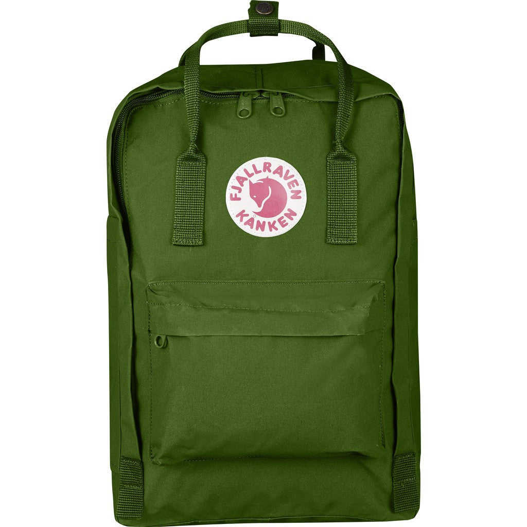 Fjällräven Kånken 15 Backpack | Leaf Green