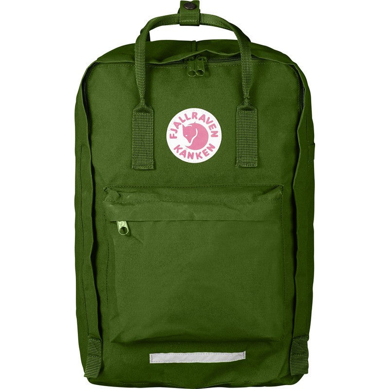 Fjallraven Kanken 17 Backpack | Leaf Green F27173-615