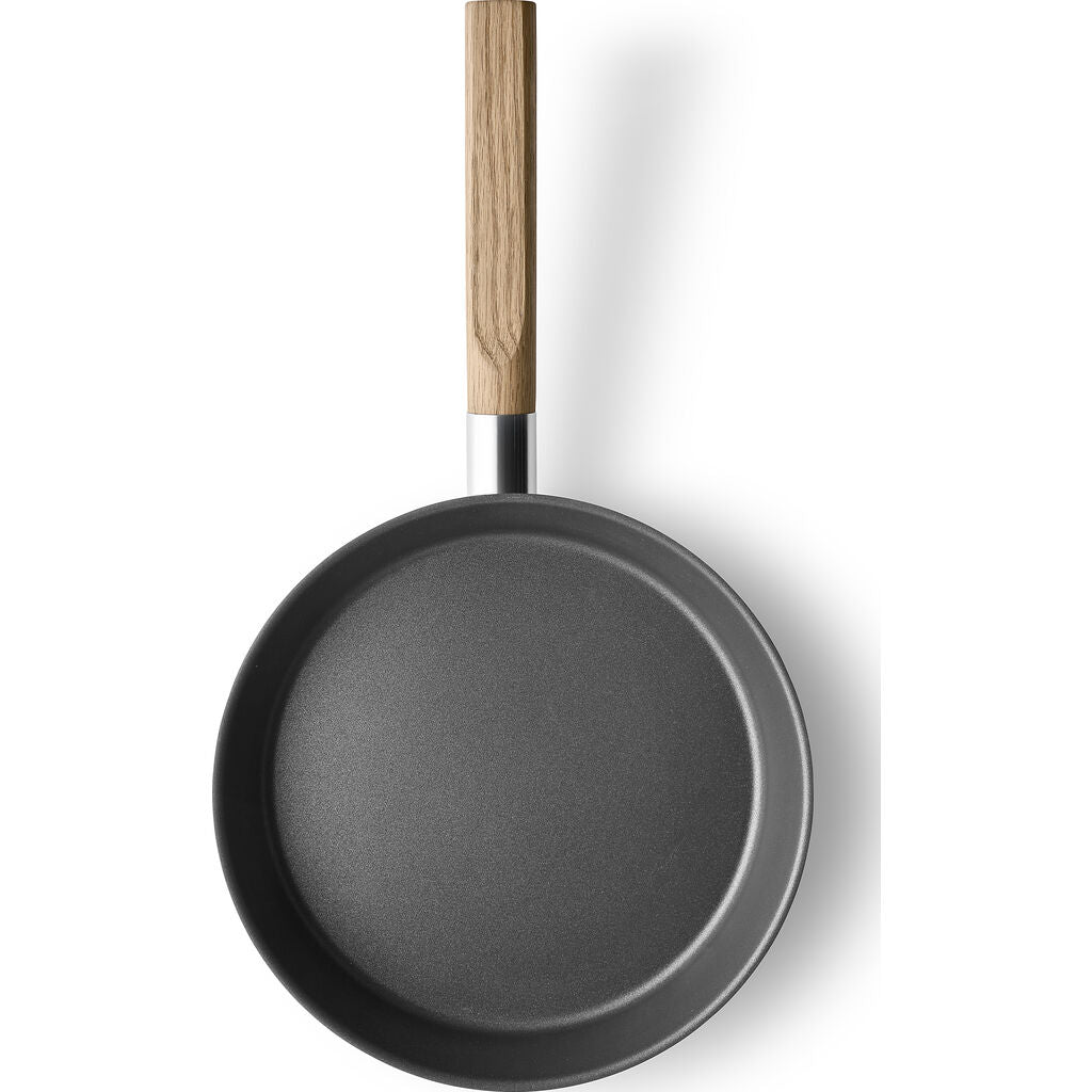 Eva Solo Nordic Kitchen Frying Pan | Stainless Steel -- 24cm 281324
