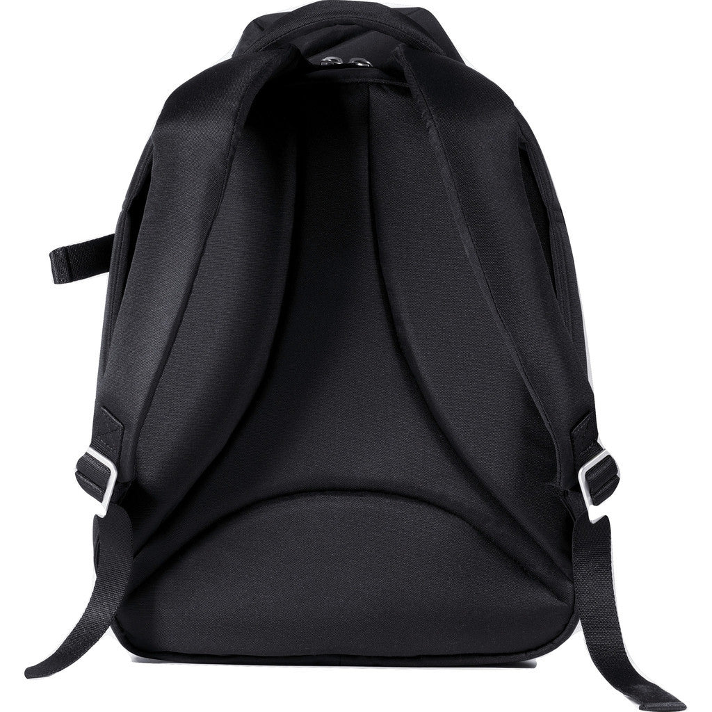 Cote&Ciel Isar Small Nylon Backpack | Jet Black 28494
