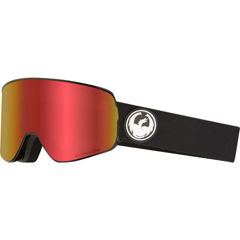 Dragon Alliance NFX2 Snow Goggles | with LumaLens